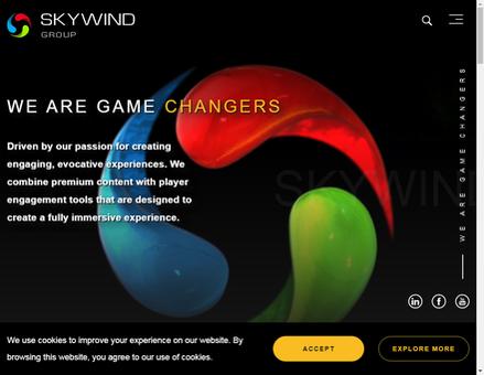 skywindgroup.com