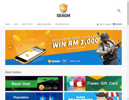 seagm.com