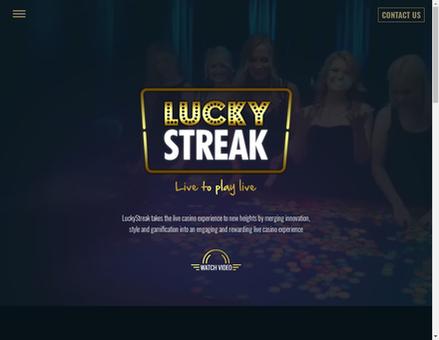 luckystreaklive.com